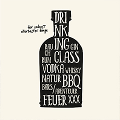 Drinking Class - Der Podcast allerbester Dinge